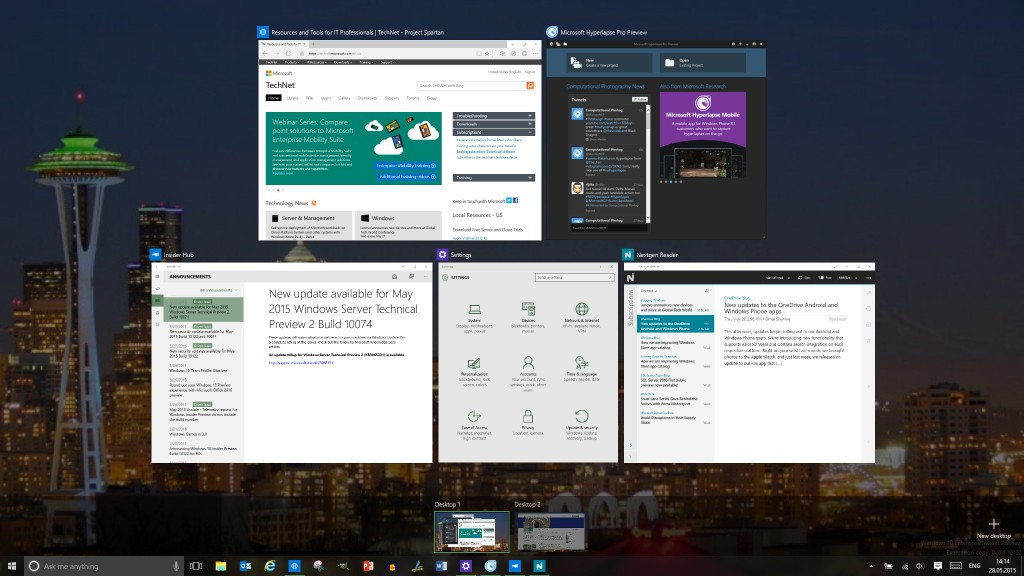 Windows10TaskView